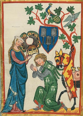 codex mannesse