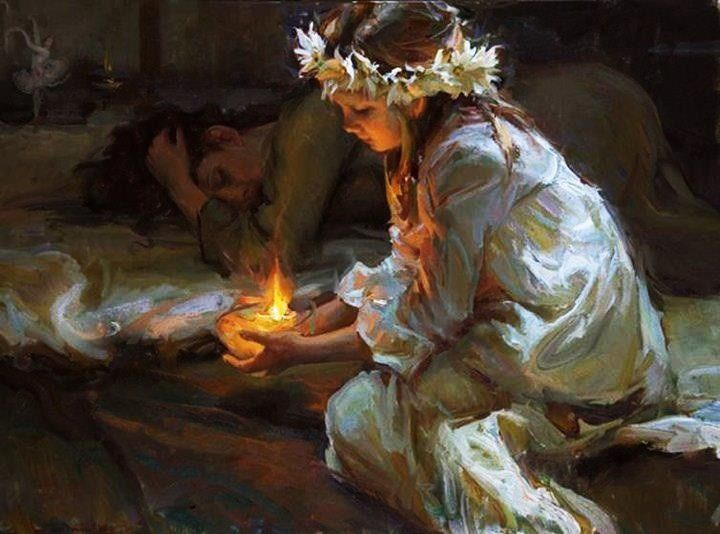 Dawn of Hope by Daniel F Gerhartz