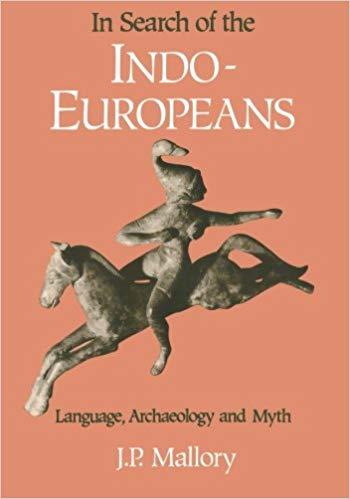 mallory indo-europeans