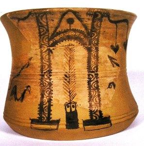 Vaso de Arcobriga